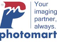 Photomart logo